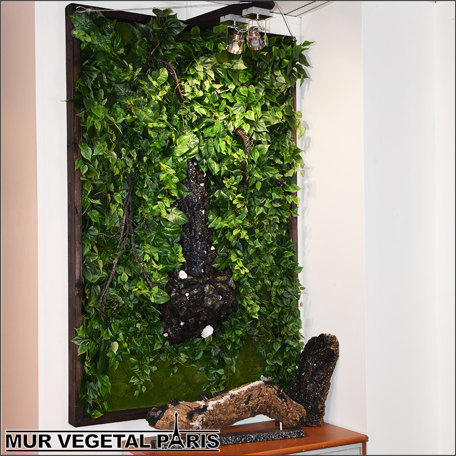 Construire Un Mur Vegetal D Interieur Marvelous Amenager Un Escalier Interieur 13 Cr Er Un