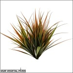 Plante artificielle Herbe Large 34cm