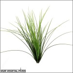 Plante artificielle Herbe Onion Grass 55cm